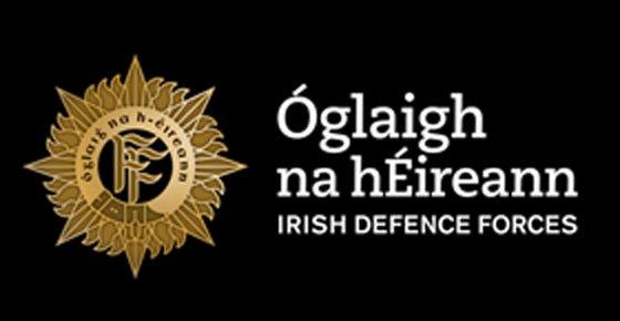 ESDA-Irish-Defence-Forces